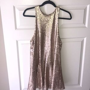 The perfect New Years dress